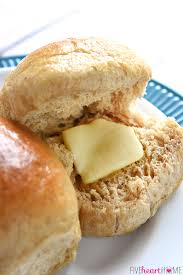 the best whole wheat dinner rolls