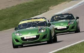 types of mazdas mazda mx 5 to take part in british gt championship auto types