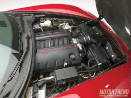 c6 corvette engine c6 engine bay smaller corvette forum digitalcorvettes com