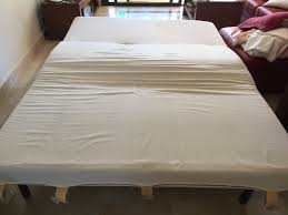 sofa bed bar blocker for sale double sofa bed buy and sell items in los alcázares