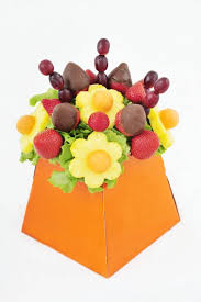 how to make fruit arrangements how to make a fruit bouquet