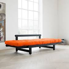 Chaise Longue Sofa Bed Lugnvik Sofa Bed With Chaise Lounge Granån Black Centerfieldbar Com