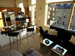 1 Bedroom Apartments In Milwaukee by Gaslight And Corcoran Lofts Apartments By Mandel Group Milwaukee