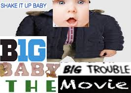 Big Baby Meme - big baby big trouble the movie expand dong know your meme