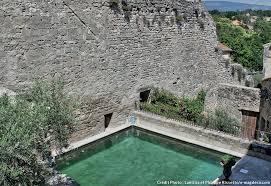 chambre d hote luberon piscine faites é dans une demeure renaissance du luberon maison créative