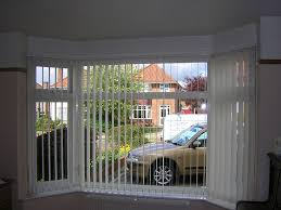 vertical blinds bay window mercury blinds colchester flickr