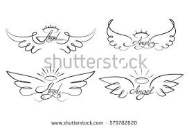 wings vector stock images royalty free images u0026 vectors