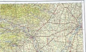 us map of arkansas arkansas maps perry castañeda map collection ut library