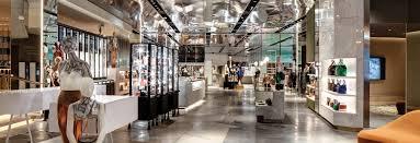 harvey nichols luxury lifestyle store birmingham uk ivanka
