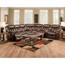 Rocking Reclining Loveseat With Console Hendrix Sectional
