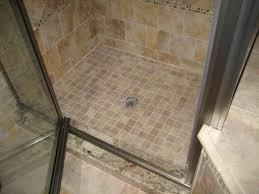 Small Bathroom Flooring Ideas by Small Shower Tile Ideas Zamp Co