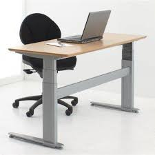Sit To Stand Desk by Electric Sit Stand Workstation Sit To Stand Workstation