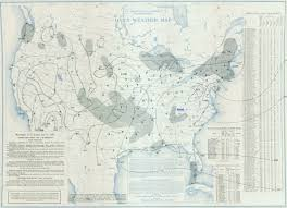 Washington Nc Map by Nc Extremes Our History Of Record Heat State Climate Office Of