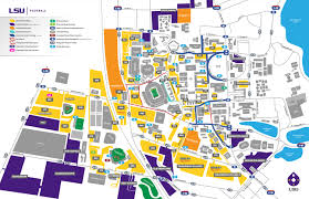 Ben Hill Griffin Stadium Map Lsusports Net The Official Web Site Of Lsu Tigers Athletics