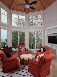 Windows Sunroom Decor 14 Best Sunroom Design Images On Pinterest