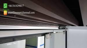 sliding glass door mechanism how to connect sliding smart glass door wires pedrail mechanism