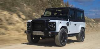 land rover ninety land rover defender 90 110 tuning u0026 styling u0026 interieur