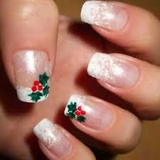 198 best christmas nail art designs images on pinterest