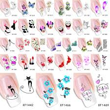 nail art water decals reviews online shopping nail art water