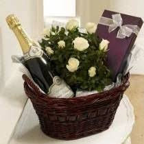Wine Baskets Ideas 104 Best Gift Hampers Images On Pinterest Gifts Gift Hampers