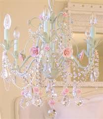 best 25 shabby chic chandelier ideas on pinterest shabby chic