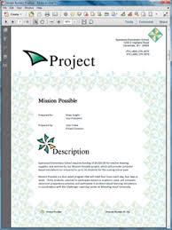 grant sample proposal 2