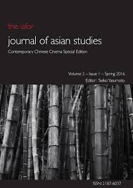 iafor journal of asian studies volume 2 issue 1 by iafor issuu