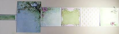 photo album inserts interactive flip fold album mini album inserts pazzles craft room