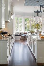 Blue And White Kitchen 1691 Best Timeless Kitchens Images On Pinterest Kitchen Luxury
