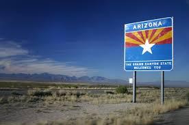 Phoenix Arizona Flag Flag Of Arizona Wikiwand