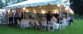 backyard tent rental party and backyard tent rental chicago il outdoor tent