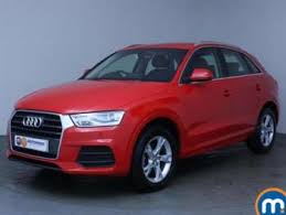 audi harlow used audi q3 cars in harlow rac cars