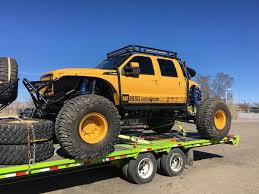 moab jeep safari 2017 diesel brothers u0027 brodozer takes over moab