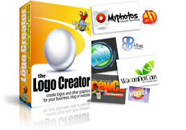 logo design software free the logo creator by laughingbird software i use this to create
