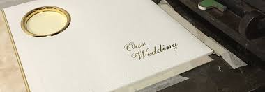 our wedding photo album wedding and photo album suppliers uk