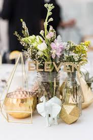 how to make wedding table centerpieces best 25 modern wedding centerpieces ideas on pinterest modern