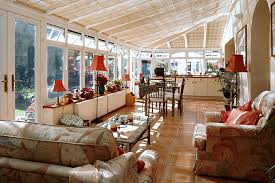 Kitchen Conservatory Designs Kitchen Conservatory Ideas Expanding Your Home