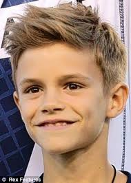 12 year old boy haircut ideas boy haircuts for 12 year olds coiffeur 472 middot coupe de