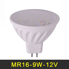 Spotlight Chandelier Led L Mr16 9w Led Light 12v Smd5730 Led Bulb Spotlight Dimmable