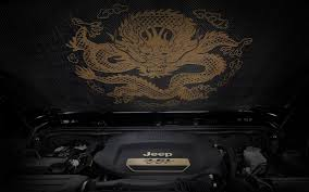 jeep screensaver jeep chinese dragon edition hd wallpaper 49544 automotive