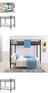 White Double Metal Bed Frame Best 20 Metal Double Bed Ideas On Pinterest Unique Bunk Beds