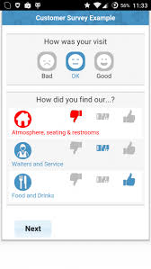 offline app android offline surveys app for android