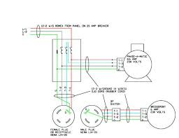 l630 wiring a receptacle wiring diagrams