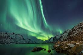 Best Time To See The Northern Lights The Best Places To See The Northern Lights And Why Now Is The