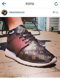 si e social louis vuitton instagram giorno roshe run by louis vuittoninstagram of the day