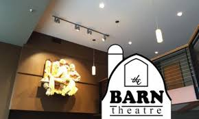 grants for lighting upgrades energy savings in the spotlight at the barn theatre in willmar