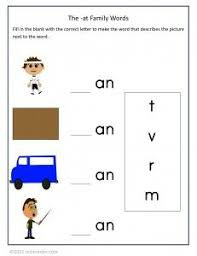 op word family book word families letter sounds and stretching