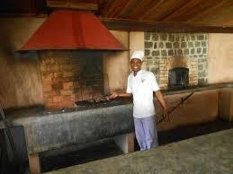 cuisine au feu de bois la cuisine au feu de bois picture of princesse bora lodge spa