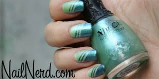 nail nerd nail art for nerds nfuoh 87 contrast nails
