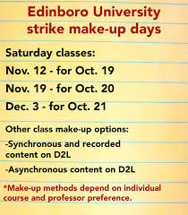 online make up classes students completing lost class hours with saturday classes and